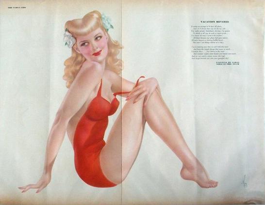 Vargas August 1943